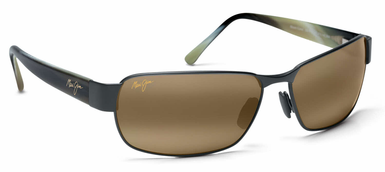 Maui Jim Black Coral-249 Prescription Sunglasses