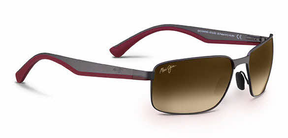 Maui Jim Backswing-709 Prescription Sunglasses