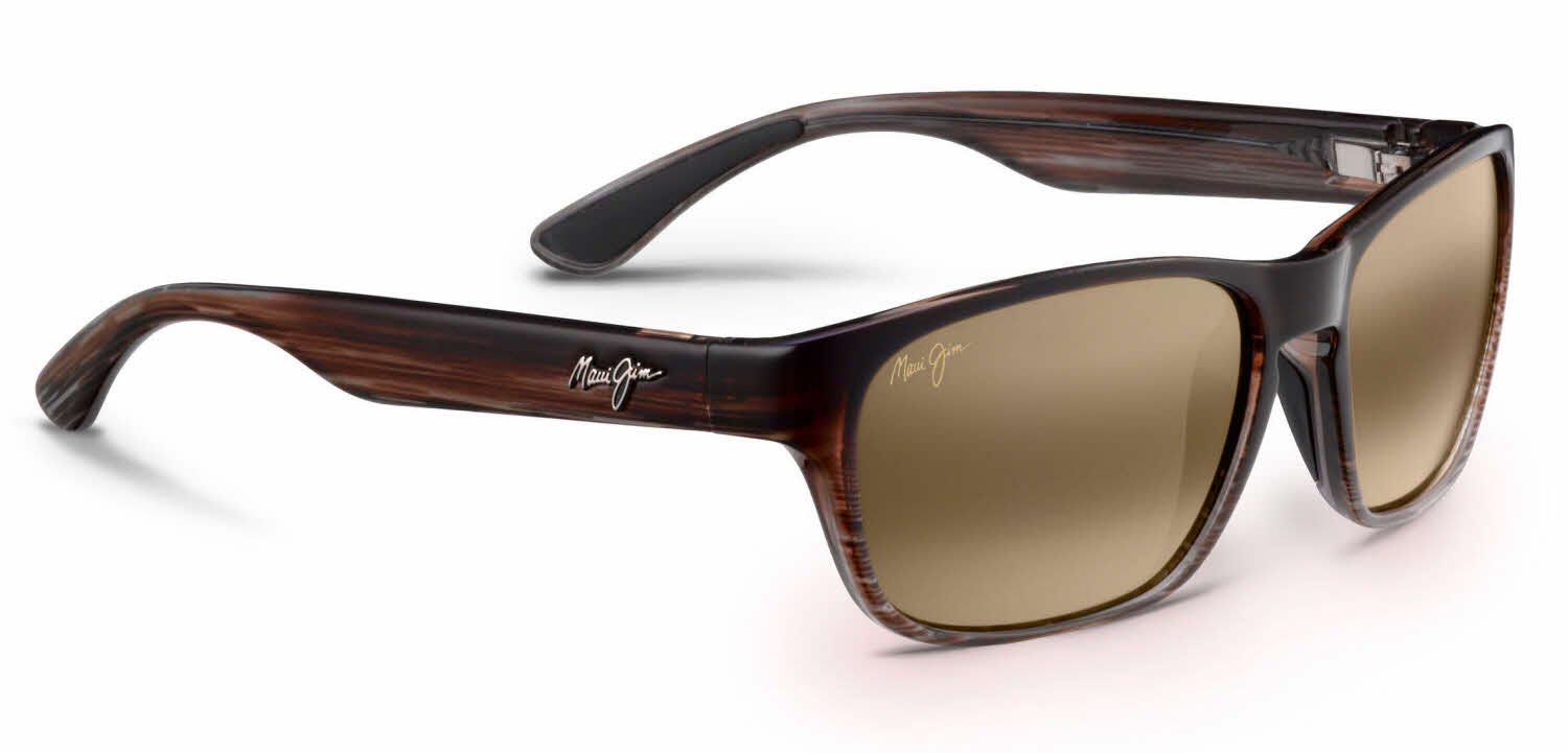 Maui Jim Mixed Plate-721 Prescription Sunglasses