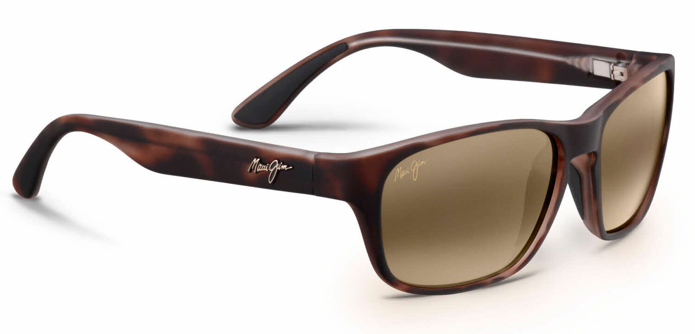 Maui Jim Mixed Plate-721 Prescription Sunglasses