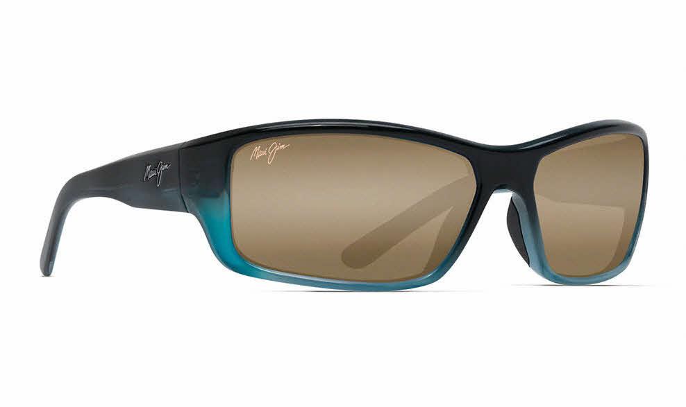 Maui Jim Barrier Reef-792 Prescription Sunglasses