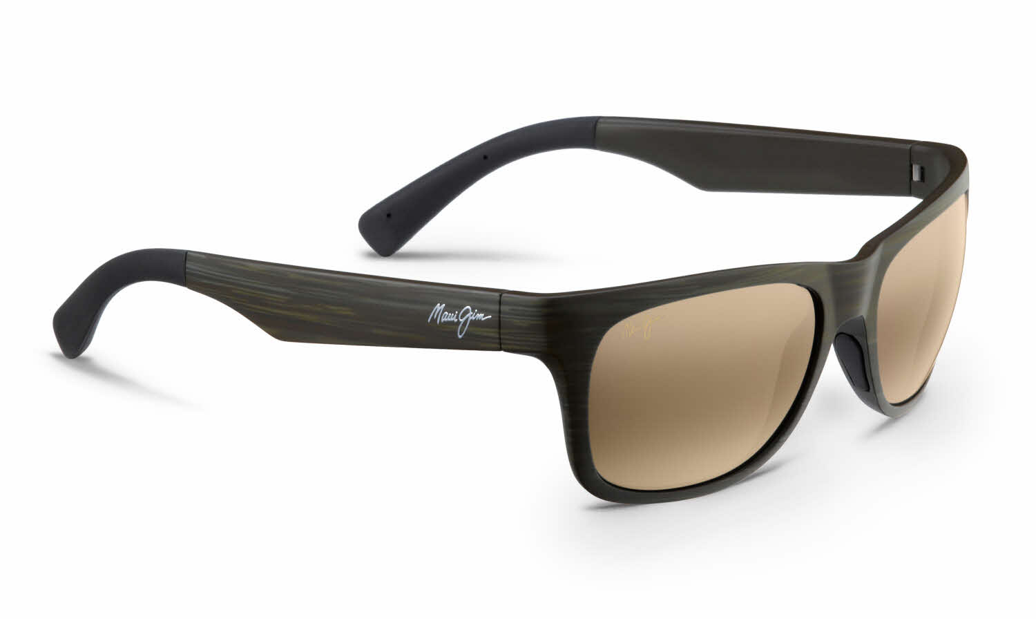 Maui Jim Kahi-736 Prescription Sunglasses