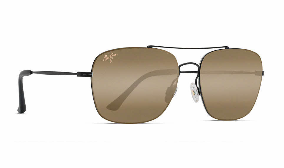 Maui Jim Lava Tube-786 Prescription Sunglasses