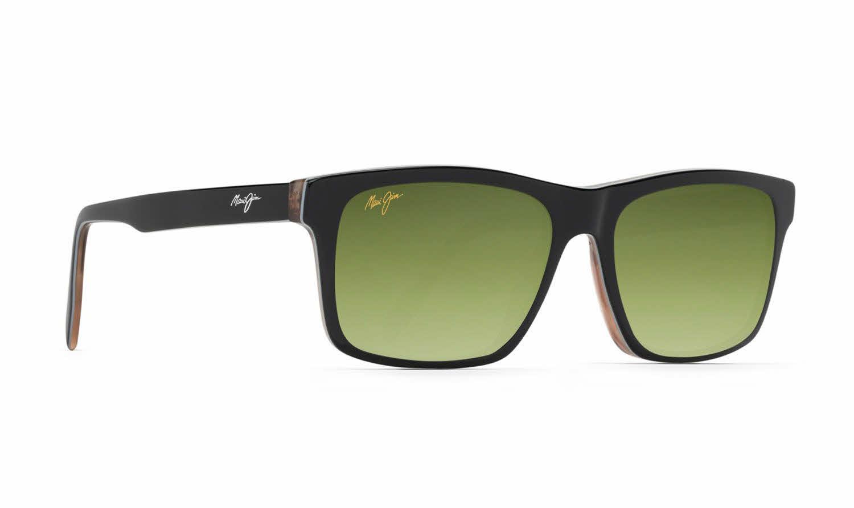 Maui Jim Waipio Valley-812 Prescription Sunglasses