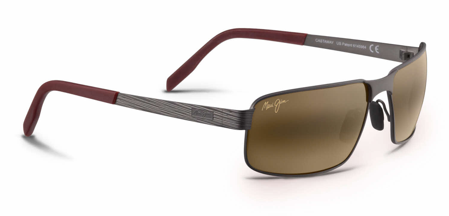 Maui Jim Castaway-187 Prescription Sunglasses
