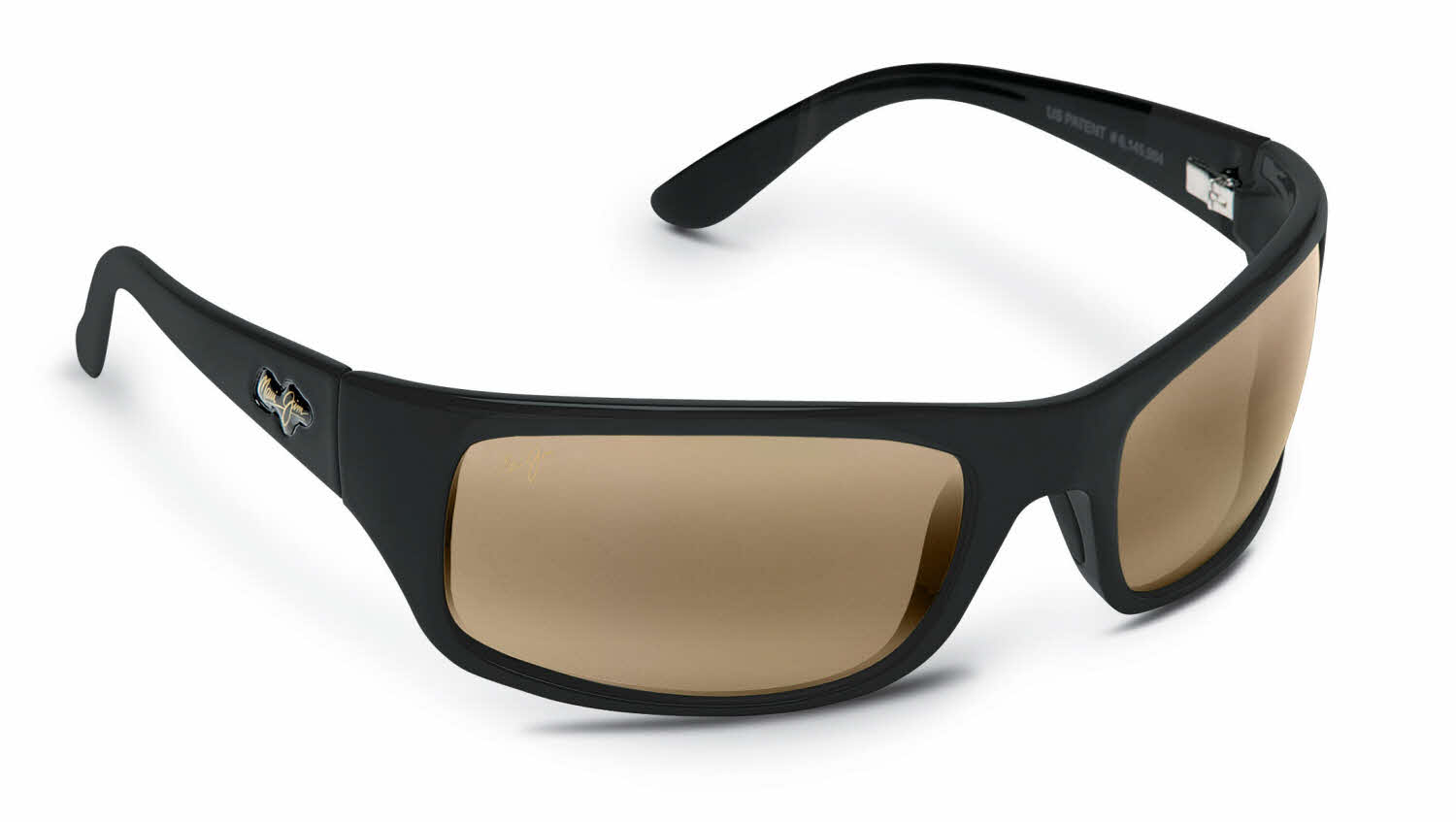 Maui Jim Peahi-202 Prescription Sunglasses