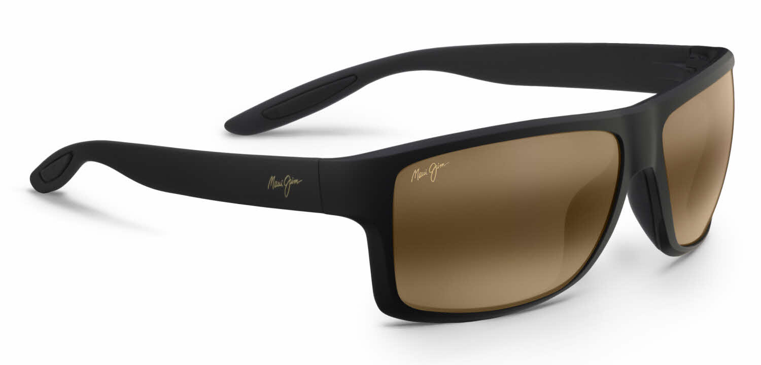 Maui Jim Pohaku-528 Prescription Sunglasses