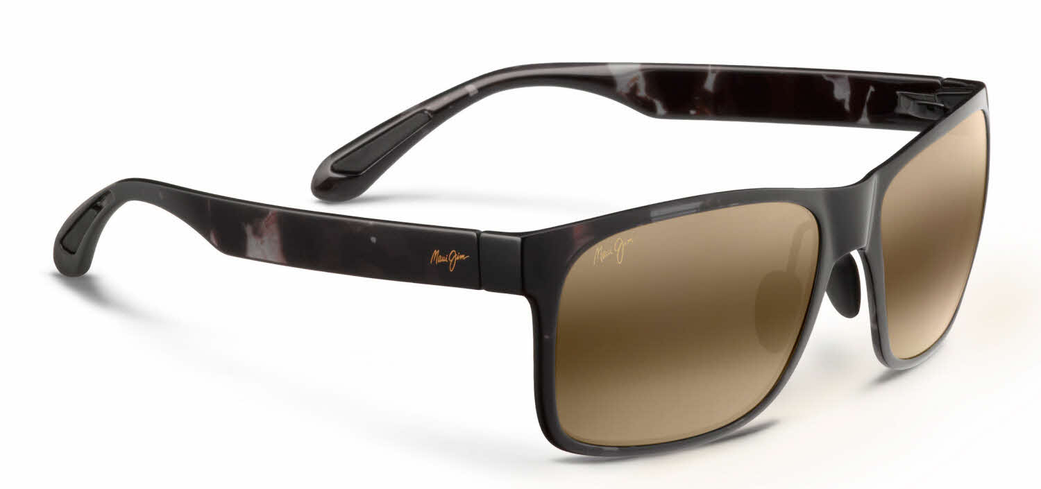 Maui Jim Red Sands-432 Prescription Sunglasses