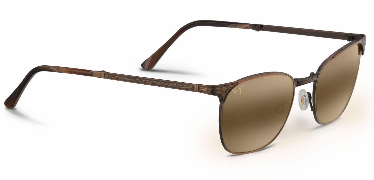 Maui Jim Stillwater-706 (Folding) Prescription Sunglasses