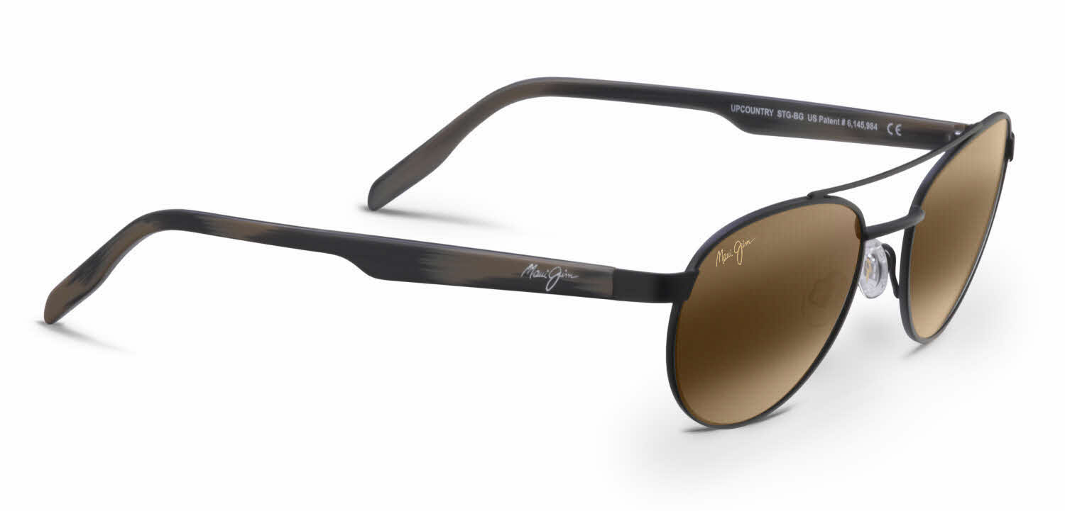 Maui Jim Upcountry-727 Prescription Sunglasses