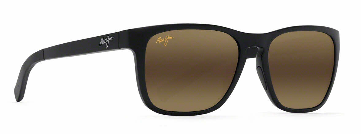367514f2720 Maui Jim Longitude-762 Prescription Sunglasses