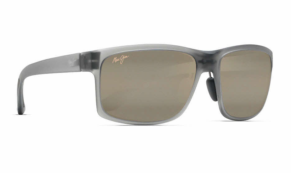 Maui Jim Pokowai Arch-439 Prescription Sunglasses