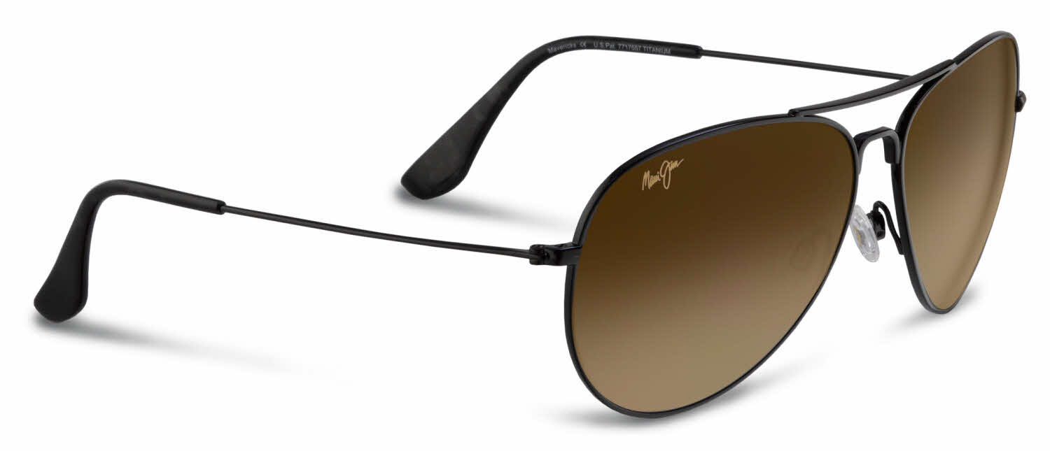 Maui Jim Mavericks-264 Prescription Sunglasses