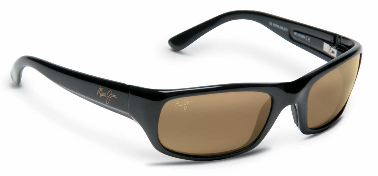 Maui Jim Stingray-103 Prescription Sunglasses