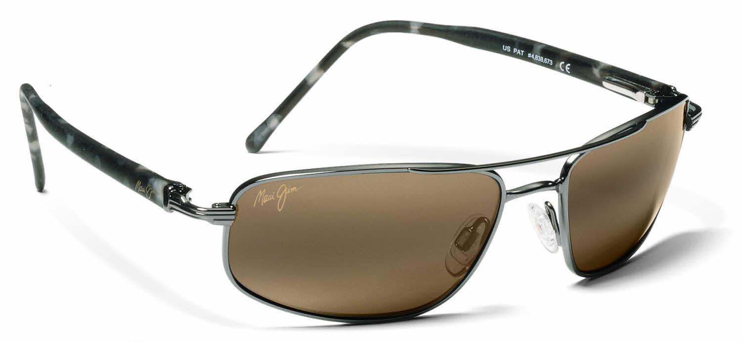 Maui Jim Kahuna-162 Prescription Sunglasses