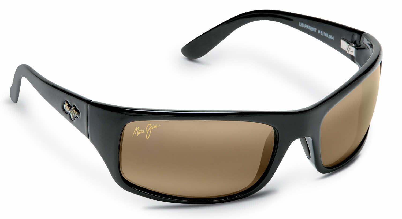 95ffff8326 Maui Jim Peahi-202 Prescription Sunglasses. Hover to Zoom