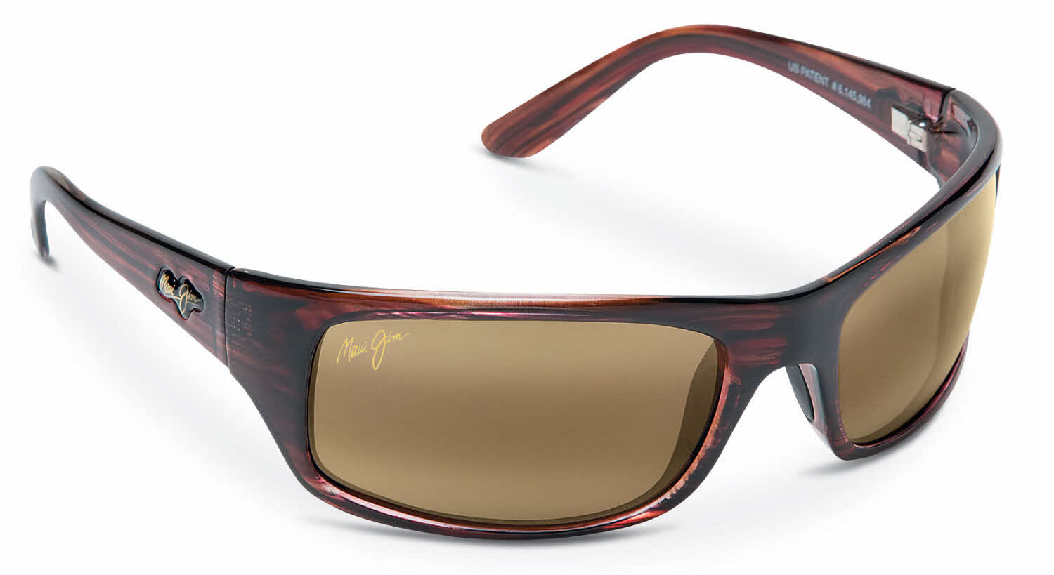 rx sunglasses online  Maui Jim Peahi-202 Prescription Sunglasses