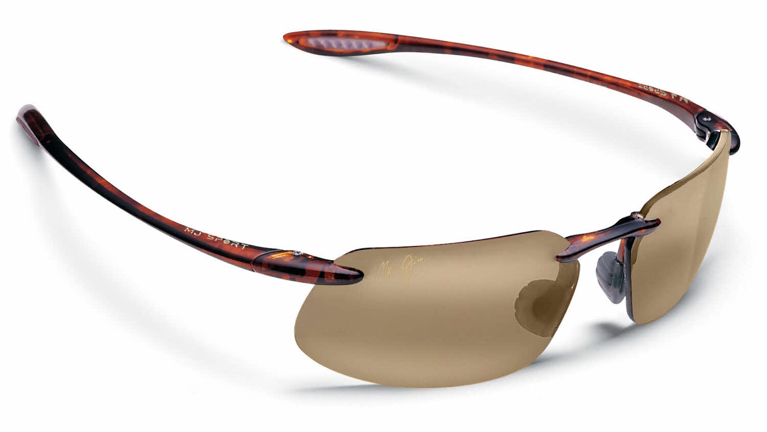Maui Jim Kanaha Universal Fit-909N Prescription Sunglasses