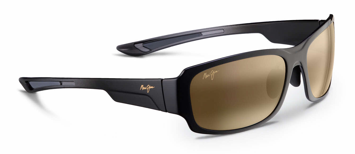 Maui Jim Bamboo Forest-415 Prescription Sunglasses