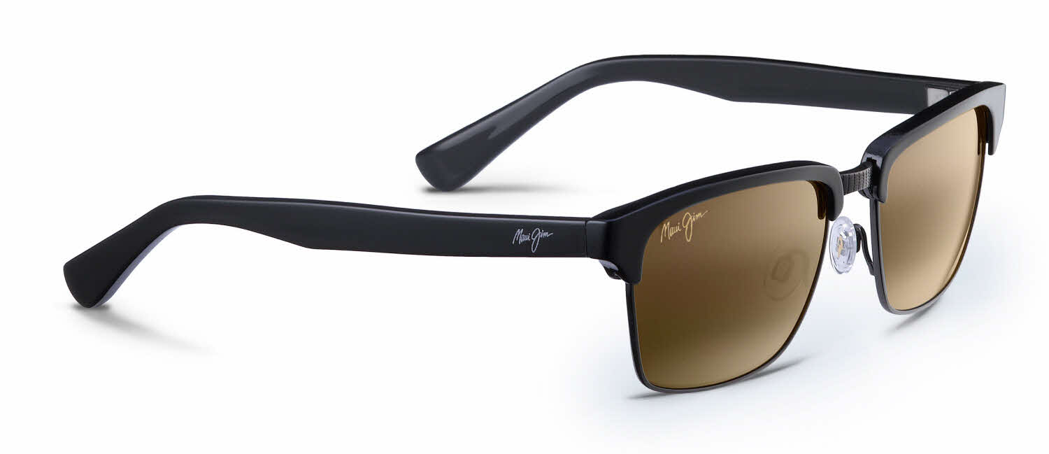 deca2fc7e03 Maui Jim Kawika-257 Prescription Sunglasses