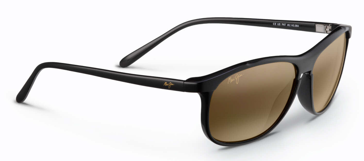Maui Jim Voyager-178 Prescription Sunglasses