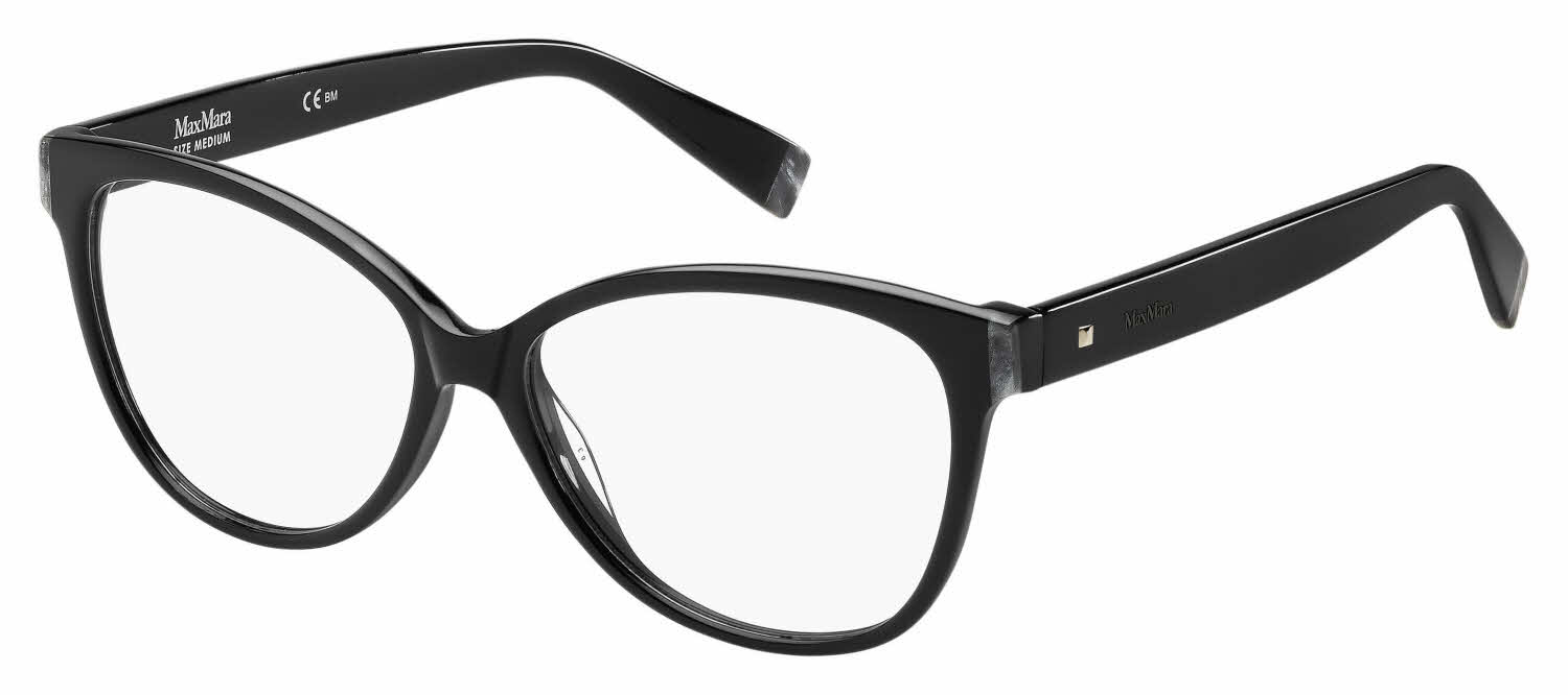 Max Mara MM1294 Eyeglasses