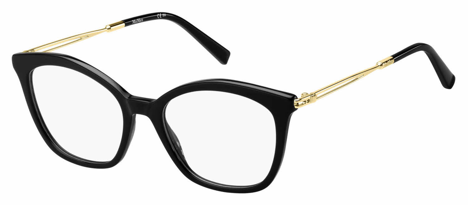 Max Mara Mm 1383 Eyeglasses