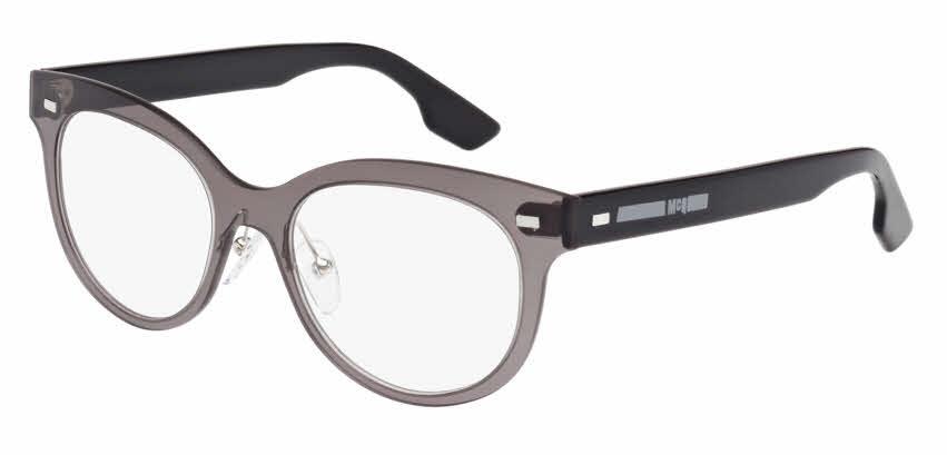 McQ MQ0009O Eyeglasses