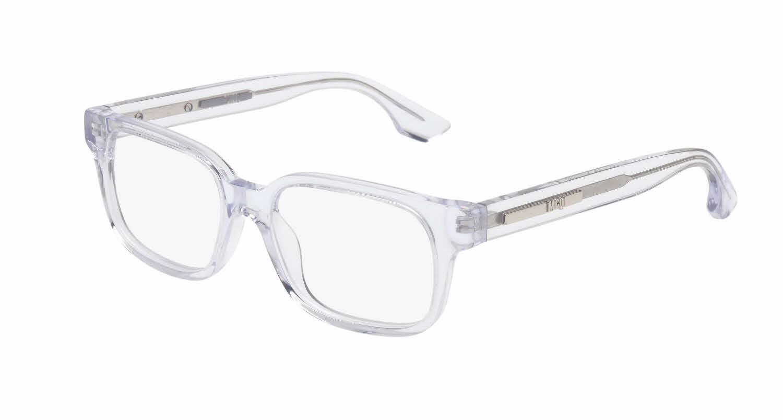 McQ MQ0031O Eyeglasses