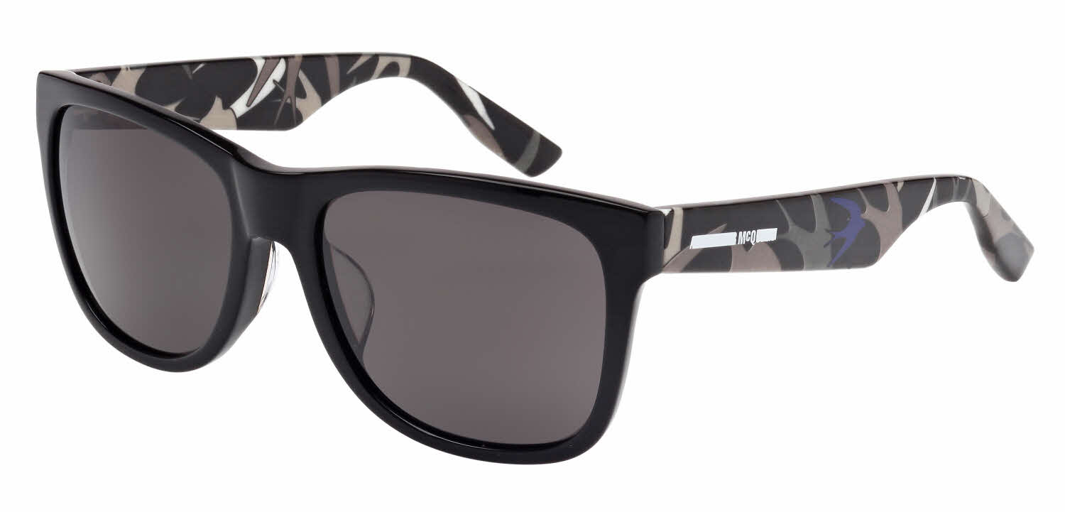 McQ MQ0018SA - Alternate Fit Sunglasses