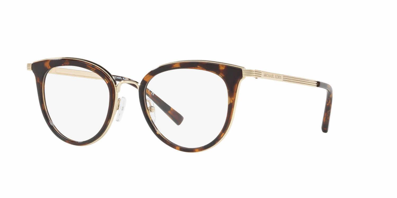 6de6ea2047b Michael Kors MK3026 Eyeglasses