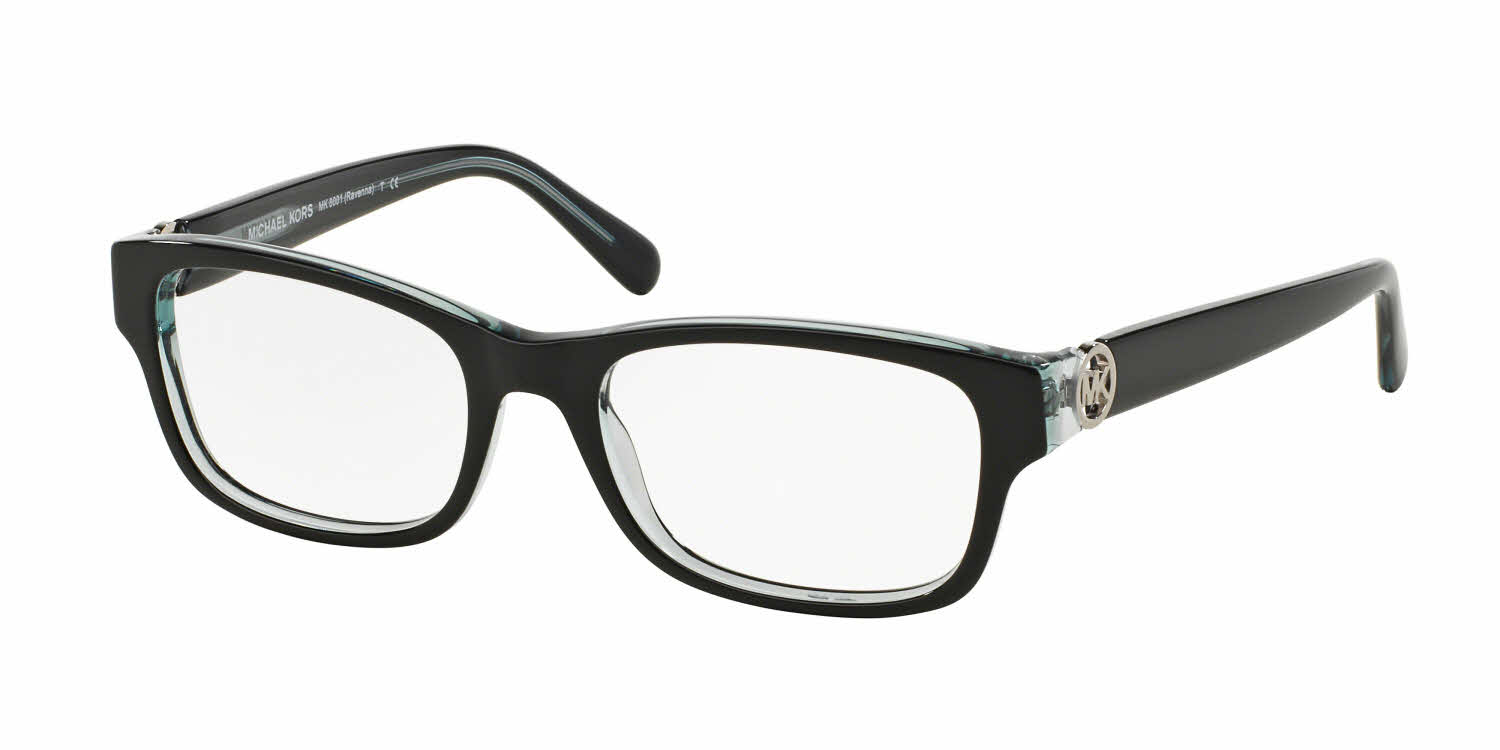michael kors mk8001 ravenna eyeglasses free shipping. Black Bedroom Furniture Sets. Home Design Ideas