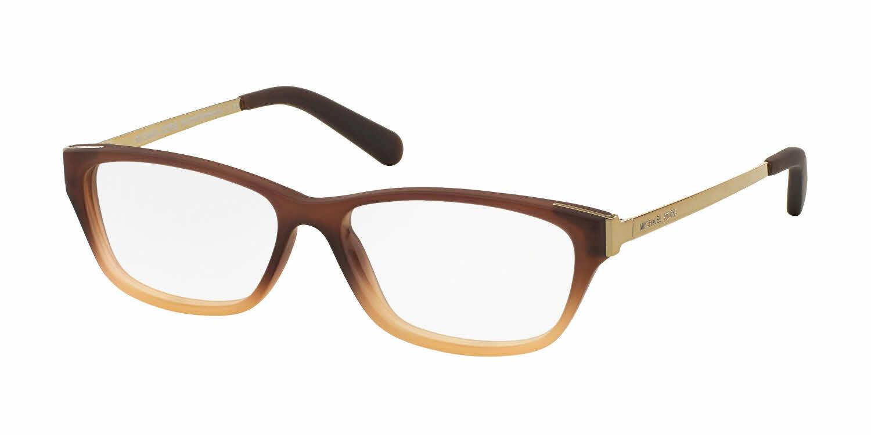 Michael Kors MK8009 - Paramaribo Eyeglasses | Free Shipping