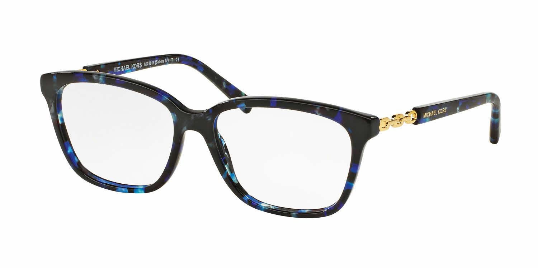 78ce18a7f8 Michael Kors MK8018F - Sabina IV Alternate Fit Eyeglasses