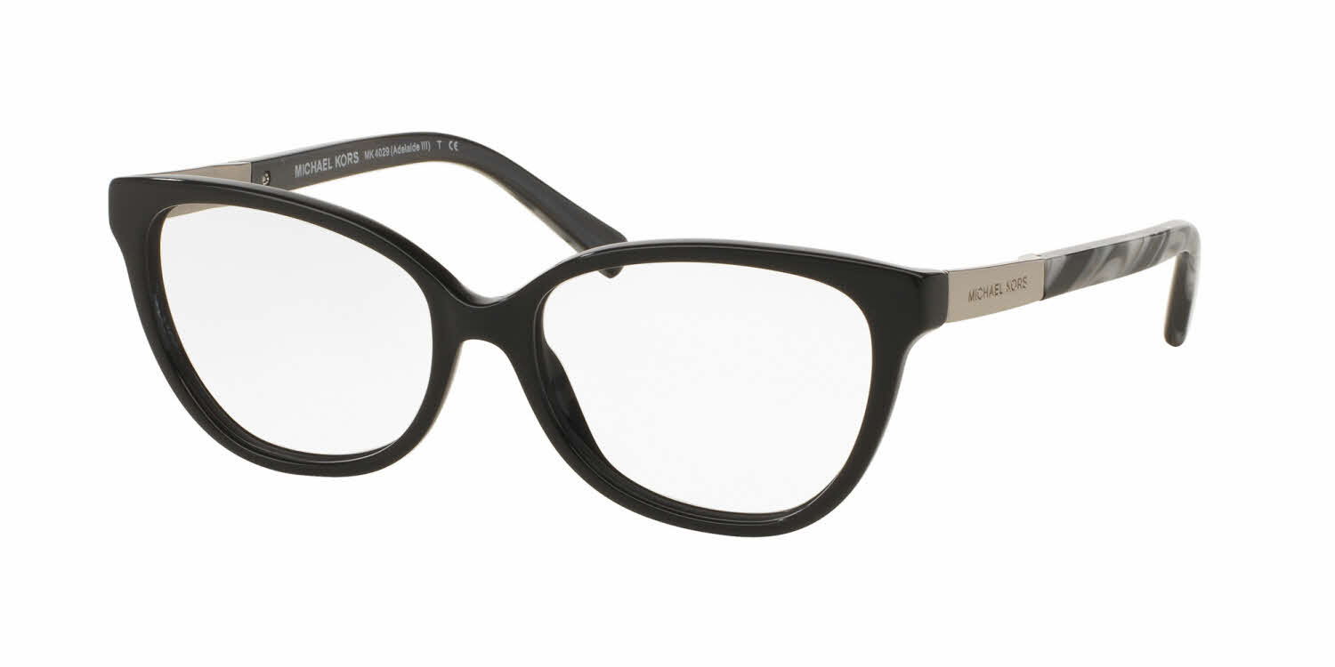 Michael Kors MK4029F - Adelaide III Alternate Fit Eyeglasses