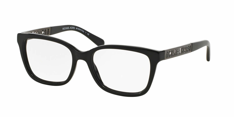 Michael Kors MK8008F - Foz Alternate Fit Eyeglasses