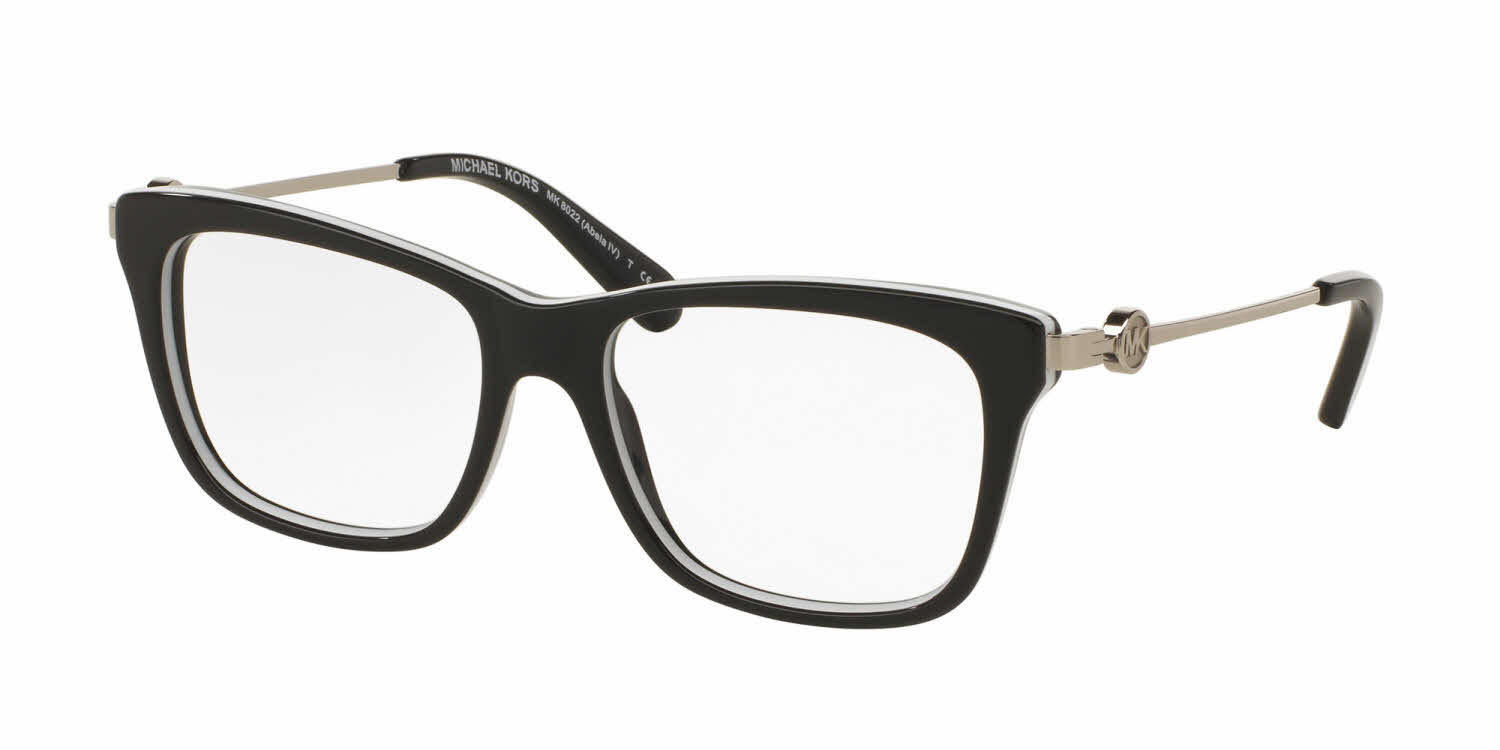 Michael Kors MK8022F - Alternate Fit Eyeglasses