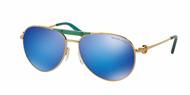 Michael Kors MK5001 - Zanzibar Sunglasses