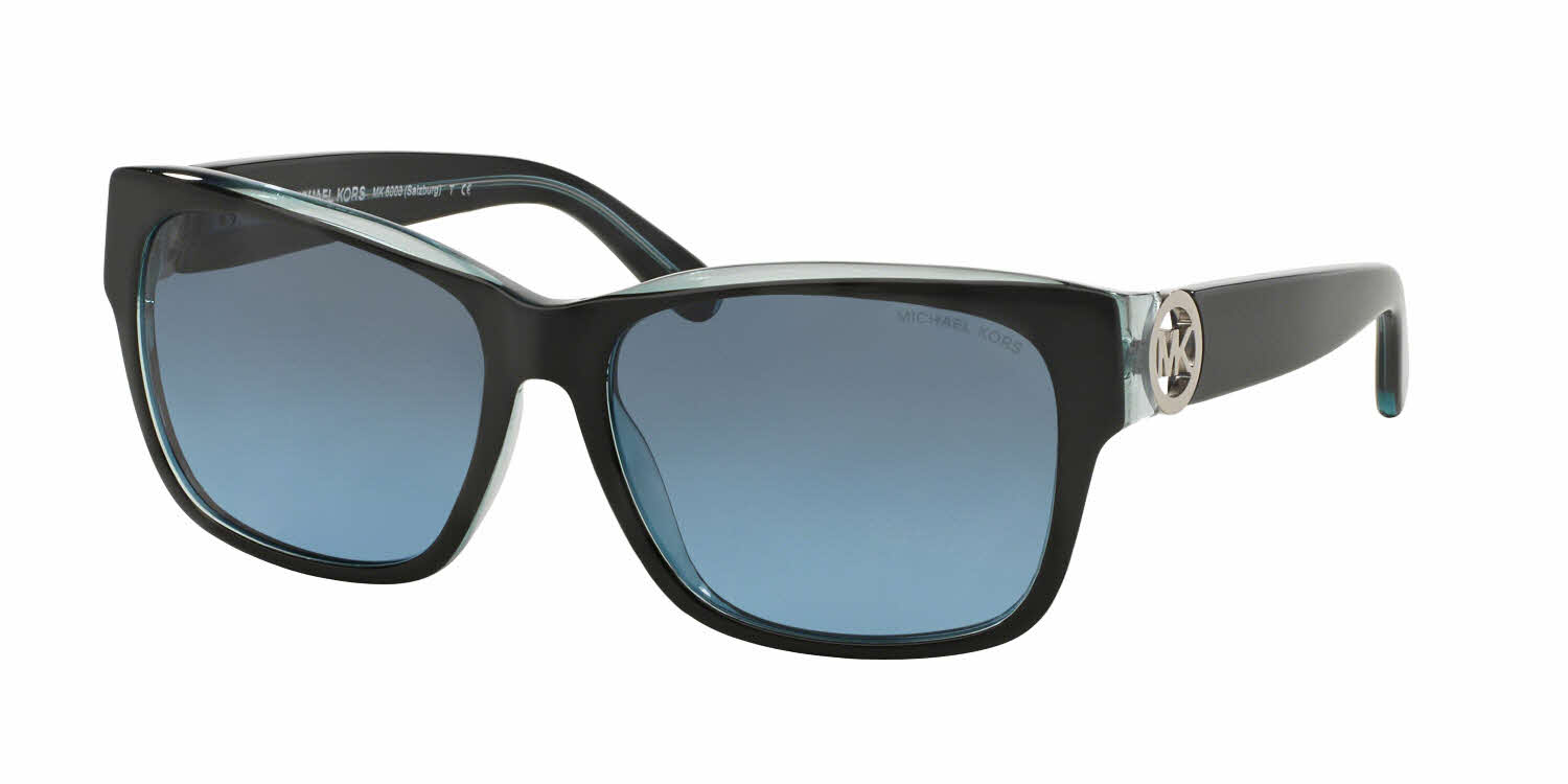 Michael Kors MK6003F - Salzburg Alternate Fit Sunglasses