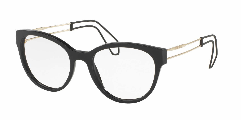 Miu Miu MU 03PV Eyeglasses