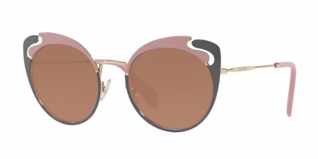Miu Miu MU 57TS Prescription Sunglasses