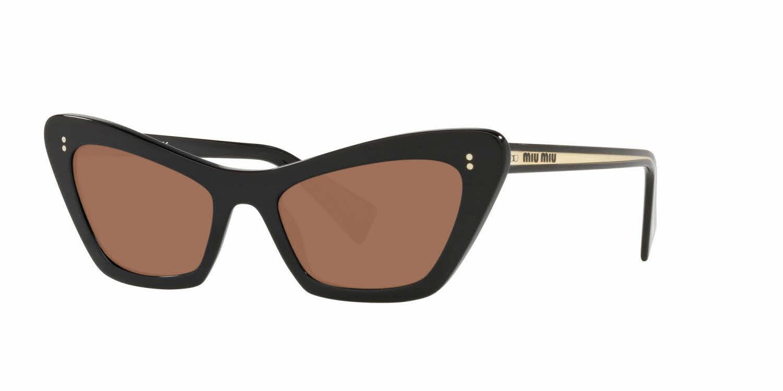 Miu Miu MU 03XS Prescription Sunglasses