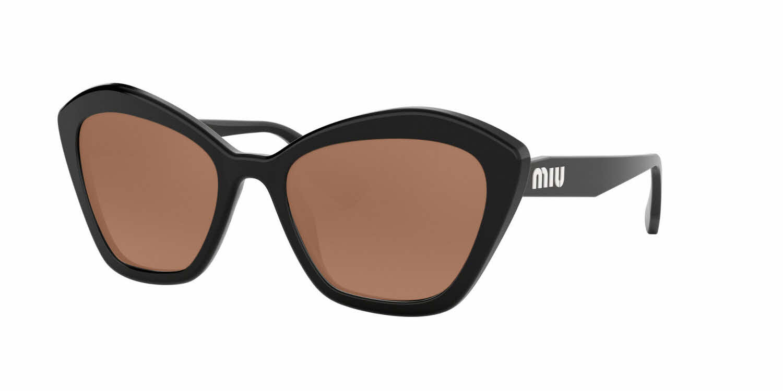 Miu Miu MU 05USA Prescription Sunglasses
