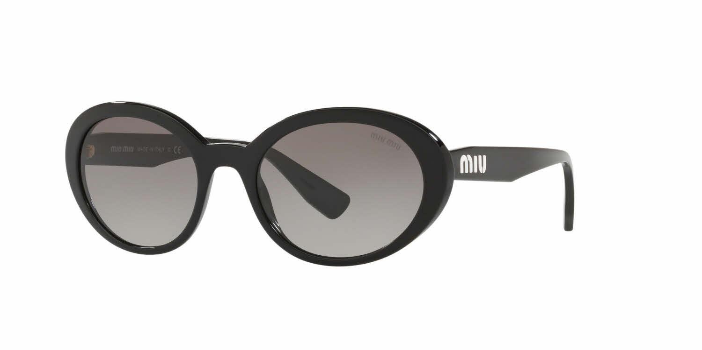 89ef96eccf6 Miu Miu MU 01US Sunglasses