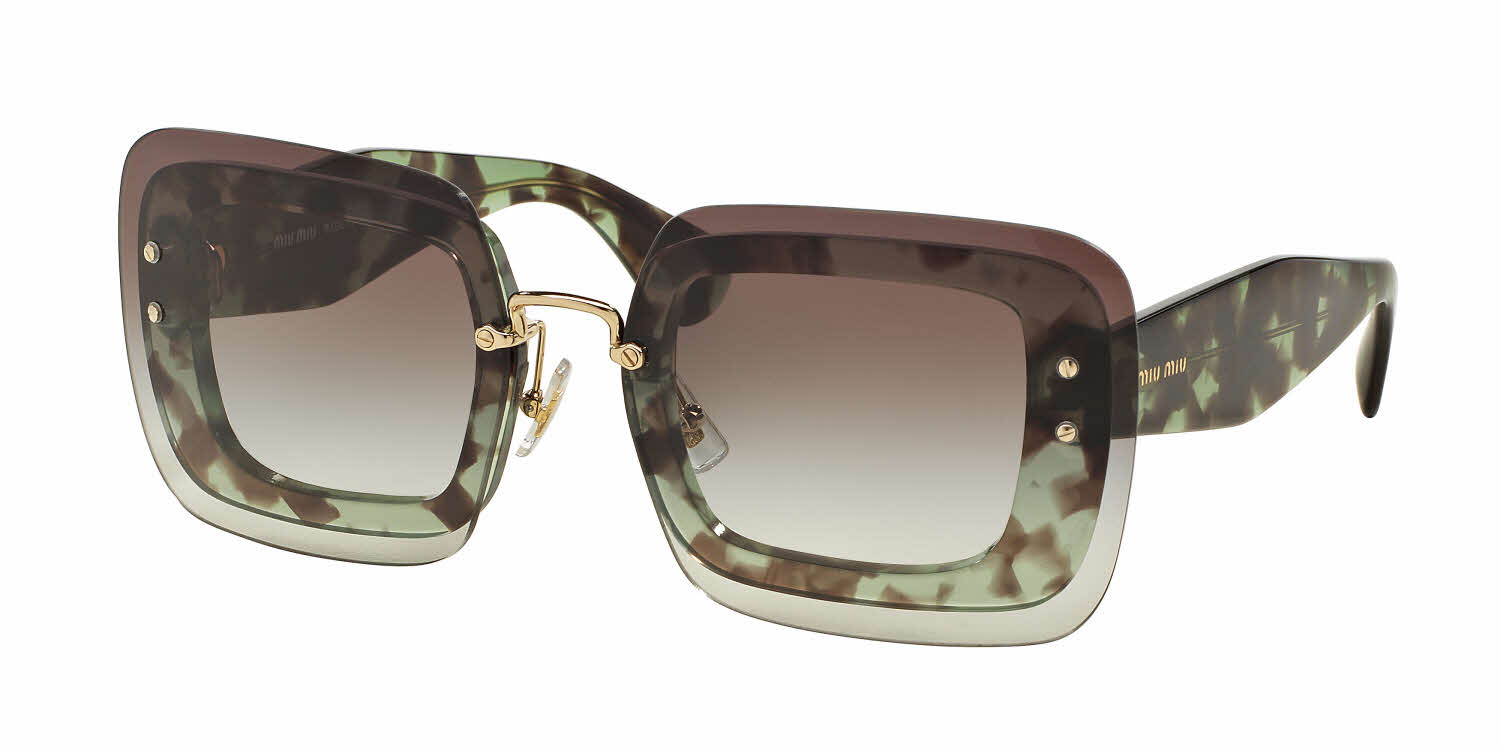 Frames Direct Miu Miu