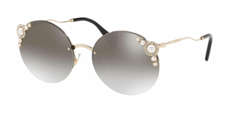 MIU MIU Sonnenbrille MU 52TS n1WTeDb0