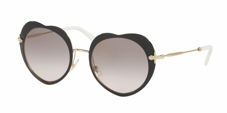 23dcc7f9d5 Miu Miu MU 54RS Sunglasses