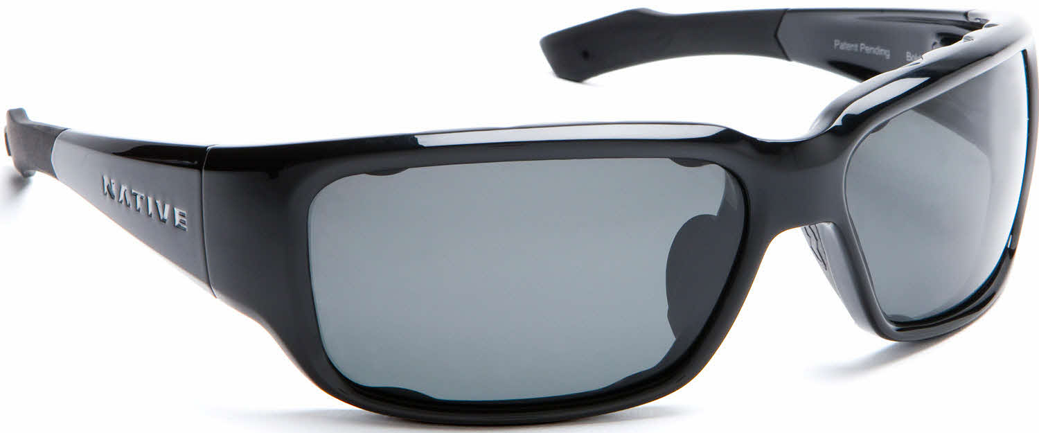 Native Bolder Sunglasses