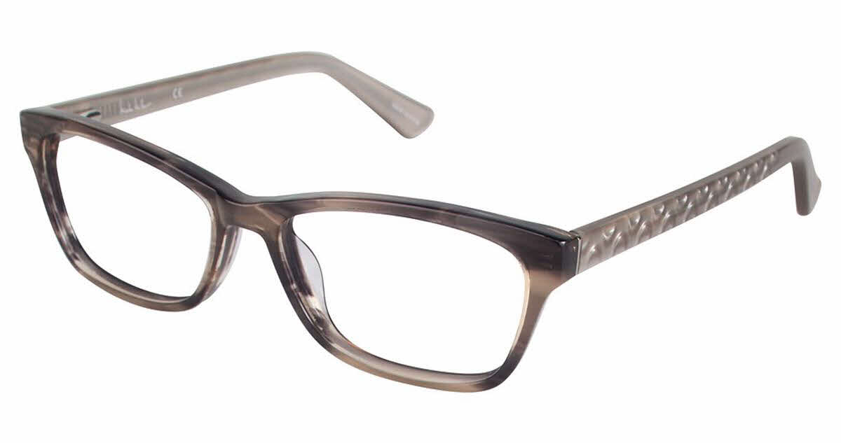 Glasses Frames Direct : Nicole Miller Carroll Eyeglasses Free Shipping