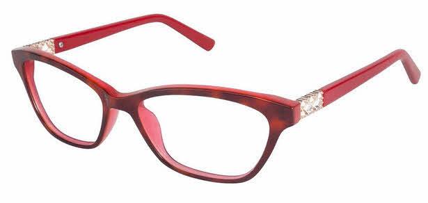 Nicole Miller Amber Eyeglasses